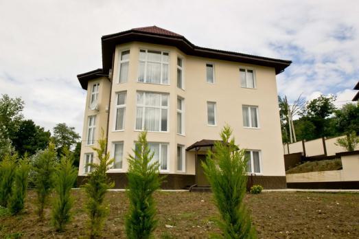 Бутик-отель в Сочи